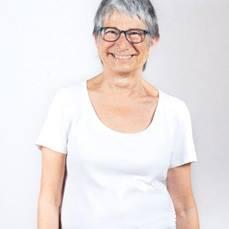 Marisa Méndez-Vigo